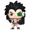 Figurine Dragon Ball Z Funko POP! Radditz 9cm 1001 Figurines