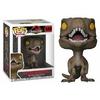 Figurine Jurassic Park Funko POP! Velociraptor 9cm 1001 Figurines