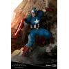 Statuette Marvel Universe ARTFX Premier Captain America 18cm 1001 Figurines