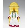 Set Saint Seiya Myth Cloth EX Aries Shion Surplice et Grand Pope  1001 Figurines 9