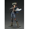 Statuette Yu-Gi-Oh! 5D's Yusei Fudo 25cm 1001 Figurines