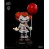 Figurine « Il » est revenu Mini Co. Pennywise 17cm  1001 Figurines