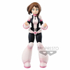 Statuette My Hero Academia Age of Heroes Uravity 15cm 1001 Figurines