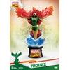 Diorama Marvel Comics D-Stage Phoenix 15cm 1001 Figurines