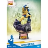 Diorama Marvel Comics D-Stage Wolverine 15cm 1001 Figurines