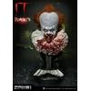 Buste « Il » est revenu 2017 Pennywise Surprised 42cm 1001 Figurines