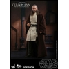 Figurine Star Wars Episode I Movie Masterpiece Qui-Gon Jinn 32cm 1001 figurines