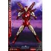 Figurine Avengers Endgame Movie Masterpiece Series Diecast Iron Man Mark LXXXV 32cm  1001 Figurines
