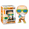 Figurine Dragon Ball Super Funko POP! Speciality Series Master Roshi Max Power 9cm 1001 Figurines