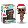 Figurine South Park Funko POP! Mr Hankey 9cm 1001 Figurines