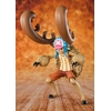 Statuette One Piece Figuarts Zero Cotton Candy Lover Chopper Horn Point Ver. 14cm 1001 Figurines