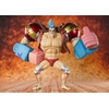 Statuette One Piece Figuarts Zero Cyborg Franky 20cm 1001 Figurines