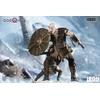 Statuette God of War Deluxe Art Scale Kratos & Atreus 20cm 1001 figurines (12)