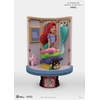 Diorama Ralph 2.0 D-Stage Ariel & Vanellope 15cm 1001 Figurines