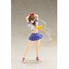 Statuette Street Fighter Bishoujo Sakura Round 2 - 22cm 1001 Figurines  (1)