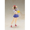 Statuette Street Fighter Bishoujo Sakura Round 2 - 22cm 1001 Figurines  (2)