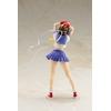 Statuette Street Fighter Bishoujo Sakura Round 2 - 22cm 1001 Figurines  (3)