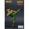 Figurine Ultra Street Fighter II The Final Challengers Guile 16cm 1001 Figurines (4)