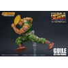 Figurine Ultra Street Fighter II The Final Challengers Guile 16cm 1001 Figurines (5)
