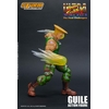 Figurine Ultra Street Fighter II The Final Challengers Guile 16cm 1001 Figurines (7)