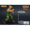 Figurine Ultra Street Fighter II The Final Challengers Guile 16cm 1001 Figurines (8)