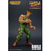 Figurine Ultra Street Fighter II The Final Challengers Guile 16cm 1001 Figurines (10)