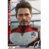 Figurine Avengers Endgame Movie Masterpiece Tony Stark Team Suit 30cm 1001 Figurines (5)