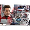 Figurine Avengers Endgame Movie Masterpiece Tony Stark Team Suit 30cm 1001 Figurines (13)