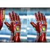 Réplique Avengers Endgame Life-Size Masterpiece Nano Gauntlet 52cm 1001 Figurines (3)