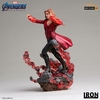 Statuette Avengers Endgame BDS Art Scale Scarlet Witch 21cm 1001 Figurines (2)