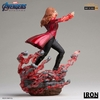 Statuette Avengers Endgame BDS Art Scale Scarlet Witch 21cm 1001 Figurines (4)