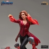 Statuette Avengers Endgame BDS Art Scale Scarlet Witch 21cm 1001 Figurines (5)