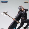 Statuette Avengers Endgame BDS Art Scale Thor 27cm 1001 Figurines (8)