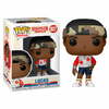 Figurine Stranger Things 3 Funko POP! Lucas 9cm 1001 figurines