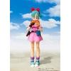 Figurine Dragon Ball S.H. Figuarts Bulma 14cm 1001 Figurines (2)