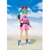 Figurine Dragon Ball S.H. Figuarts Bulma 14cm 1001 Figurines (4)