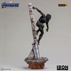 Statuette Avengers Endgame BDS Art Scale Black Panther 34cm 1001 Figurines (2)