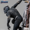 Statuette Avengers Endgame BDS Art Scale Black Panther 34cm 1001 Figurines (7)