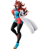 Statuette Dragon Ball Gals Android 21 - 21cm 1001 Figurines (2)