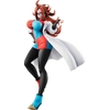 Statuette Dragon Ball Gals Android 21 - 21cm 1001 Figurines (3)