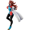 Statuette Dragon Ball Gals Android 21 - 21cm 1001 Figurines (7)