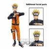 Figurine Naruto Shippuden Grandista nero Uzumaki Naruto 23cm 1001 Figurines (2)