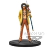 Statuette One Piece Stampede DXF Grandline Men Trafalgar Law 17cm 1001 Figurines