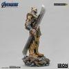 Statuette Avengers Endgame Legacy Replica Thanos 78cm 1001 Figurines (3)