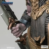 Statuette Avengers Endgame Legacy Replica Thanos 78cm 1001 Figurines (5)