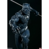 Statuette Avengers Assemble Black Panther 41cm 1001 FIGURINES (5)