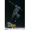 Statuette Avengers Assemble Black Panther 41cm 1001 FIGURINES (9)