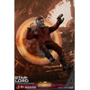 Figurine Avengers Infinity War Movie Masterpiece Star-Lord 31cm 1001 Figurines (4)