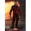 Figurine Avengers Infinity War Movie Masterpiece Star-Lord 31cm 1001 Figurines (6)
