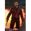 Figurine Avengers Infinity War Movie Masterpiece Star-Lord 31cm 1001 Figurines (7)